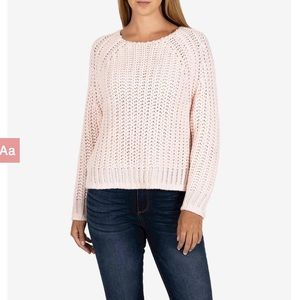 NEW KUT from the Kloth Page Chunky Sweater
